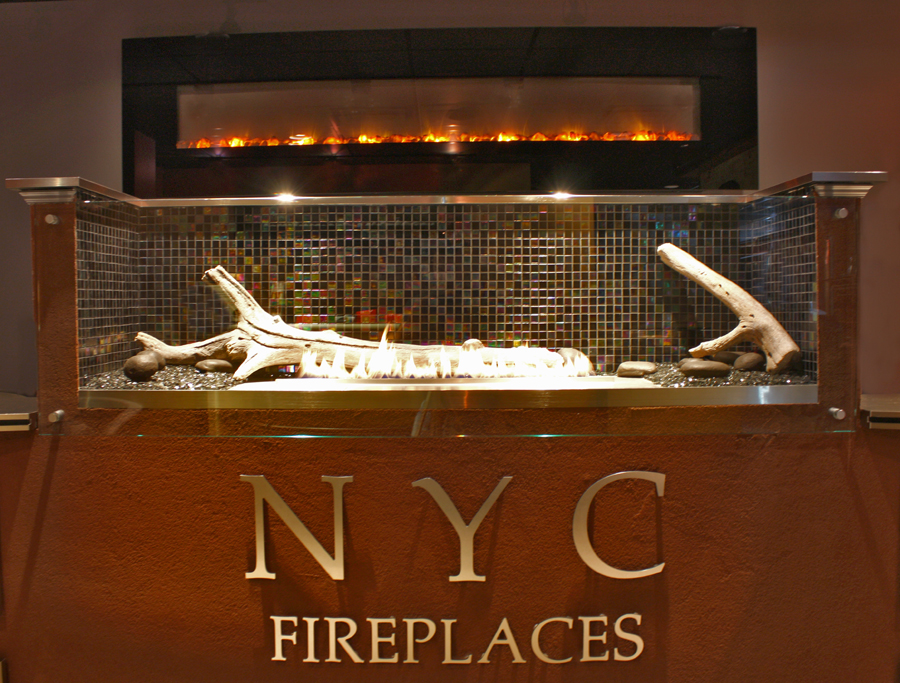 New York City NYC Fireplaces Outdoor Kitchens Page 2