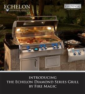 FireMagic Echelon 1060i