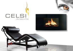 Our Showroom: The Celsi