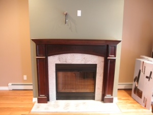 Safety Tips for Wood Burning Fireplaces