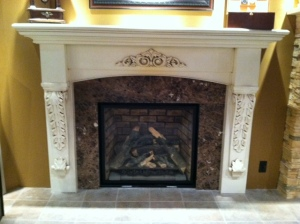 New Product: Westgate Direct Vent Gas Fireplaces