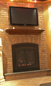 Spring Sale: Luxury Fireplaces and Grills