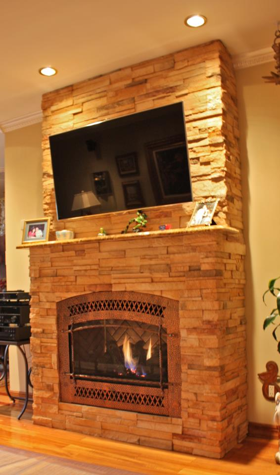 Cultured Stone Fireplace Nyc Fireplaces Amp Outdoor Kitchens
